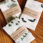 Lovin the local - Kate Golding Surface pattern designer