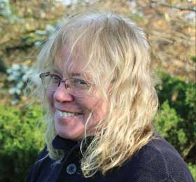Watershed Contributor Catherine Stutt