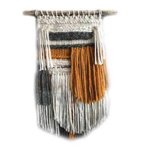 Soumak Weavings