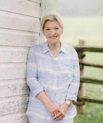 Jane Kelly Summer 2021